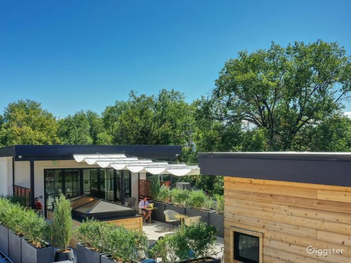 Rooftop Event Space (Outdoor/Patio Area) Photo 3