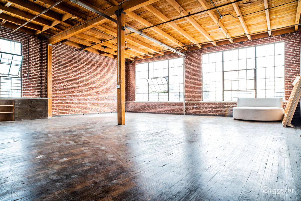 Rent The Film Studio Loft Photography Tv Stage