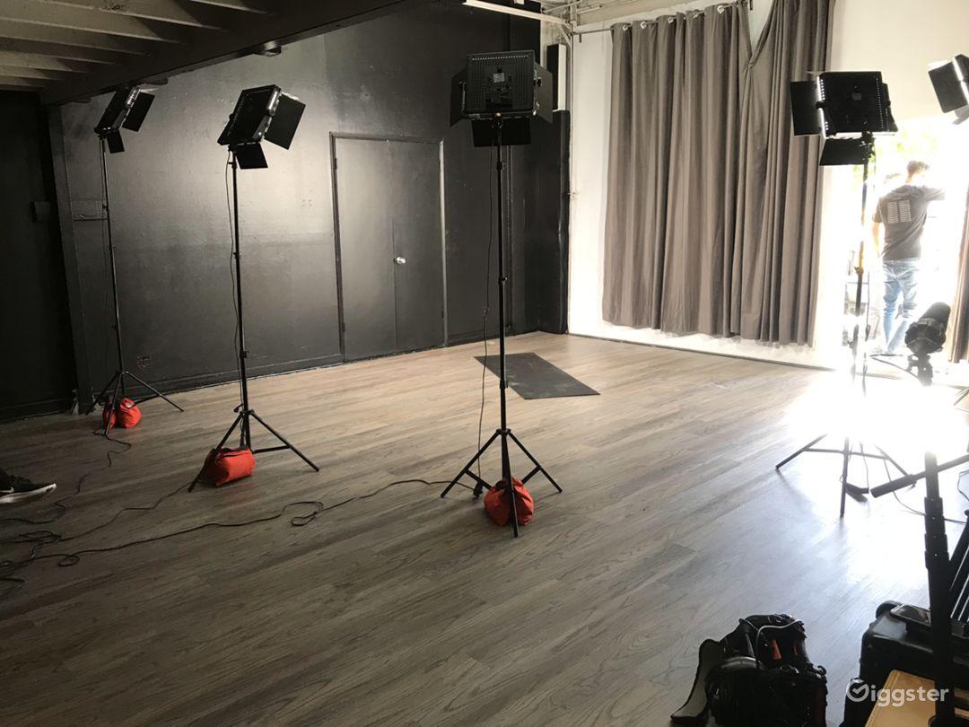 Burbank Creative Studio Photo 1