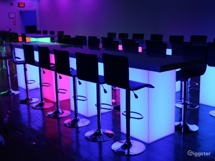 """""""NYC"""" Nightclub Style Space for Film/Photo Shoots Photo 3"""