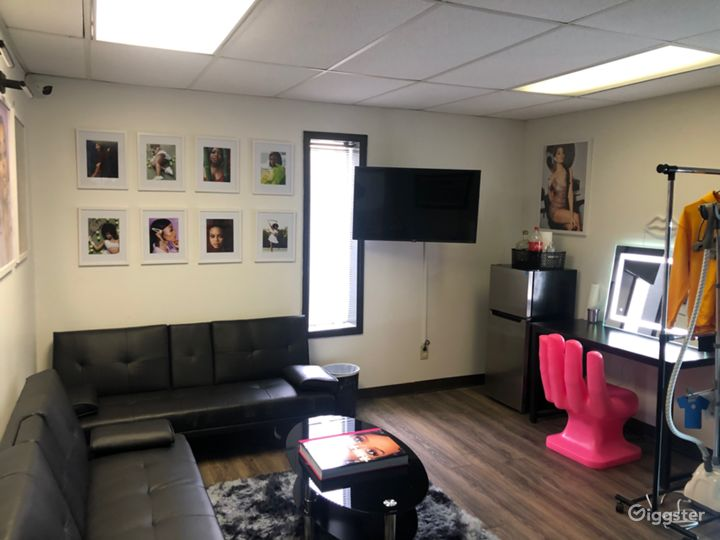 Premium Photography Studio in Smyrna Photo 3