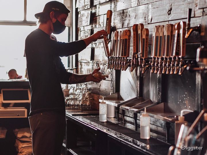 Taproom Operations
