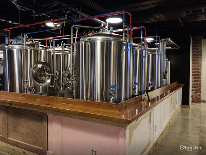 Classic Brewery in Orlando  Photo 3