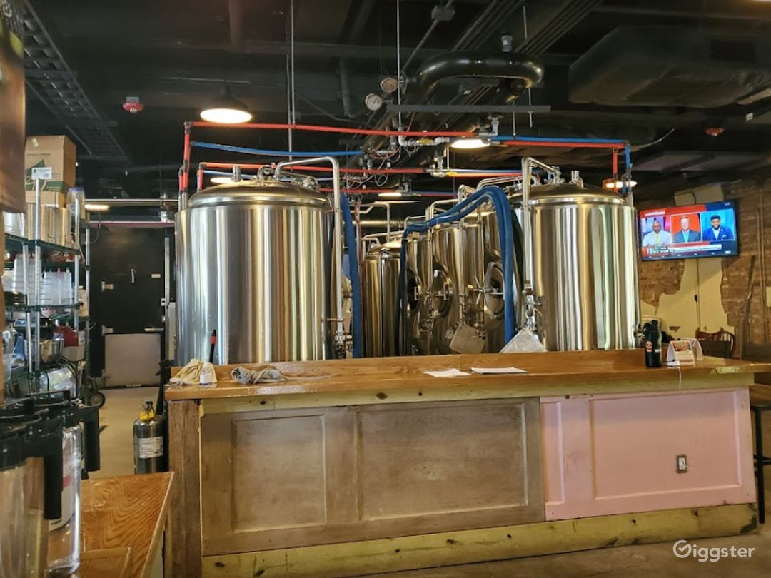 Classic Brewery in Orlando  Photo 1