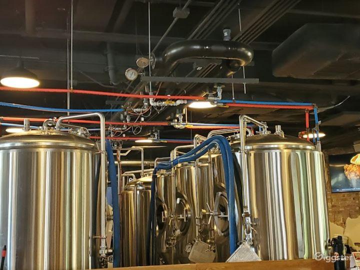 Classic Brewery in Orlando  Photo 5