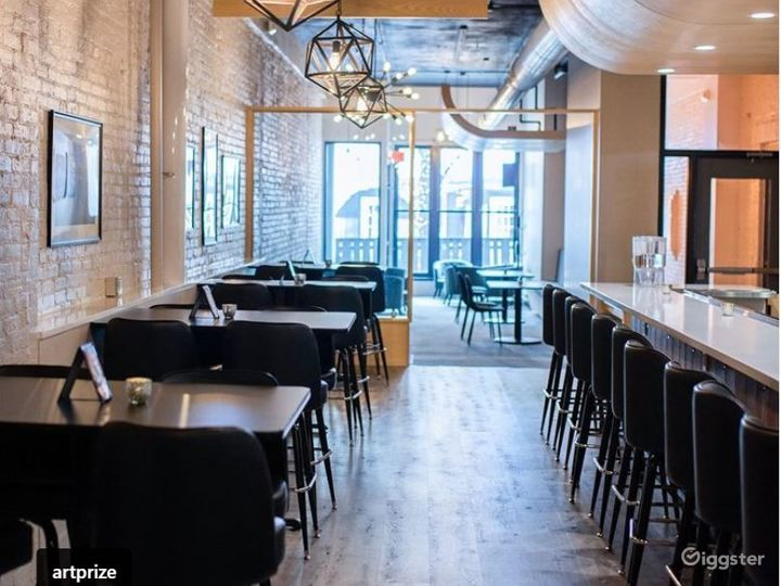Exquisite Wine Bar and lounge in Grand Rapids Photo 2