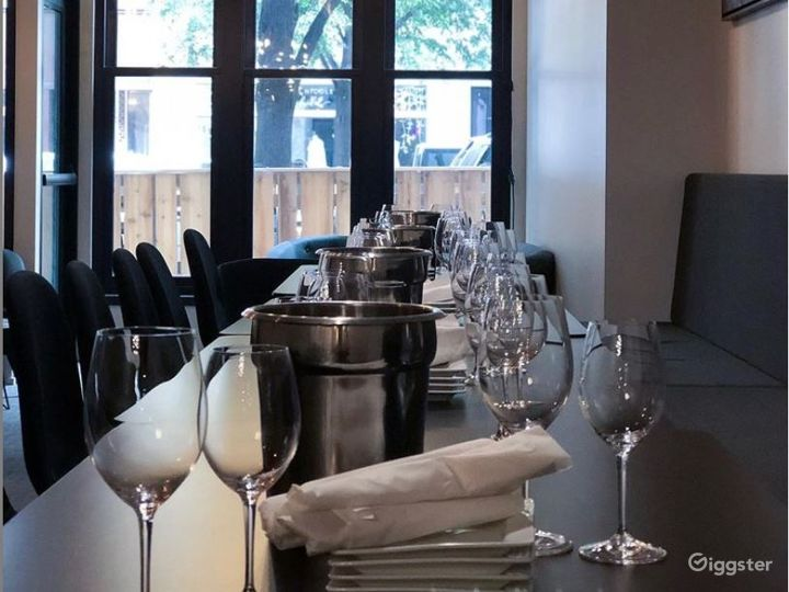Exquisite Wine Bar and lounge in Grand Rapids Photo 4