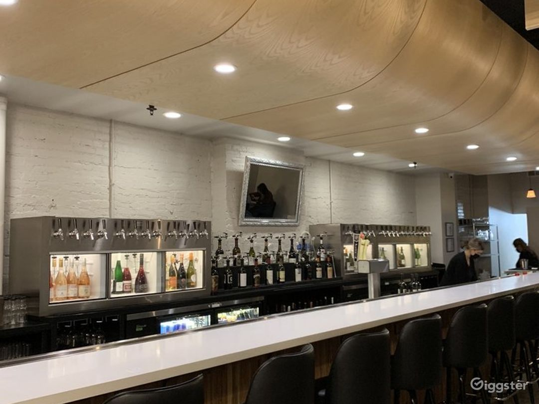 Exquisite Wine Bar and lounge in Grand Rapids Photo 1