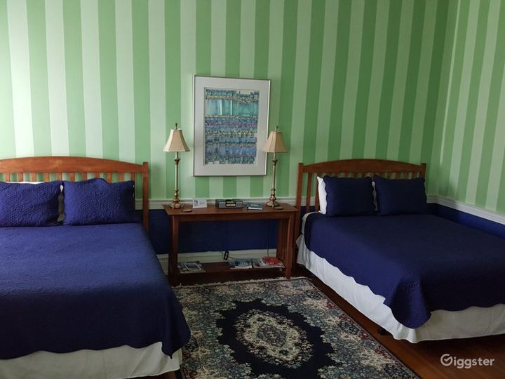 Comfortable and Charming Room in Durham Photo 2