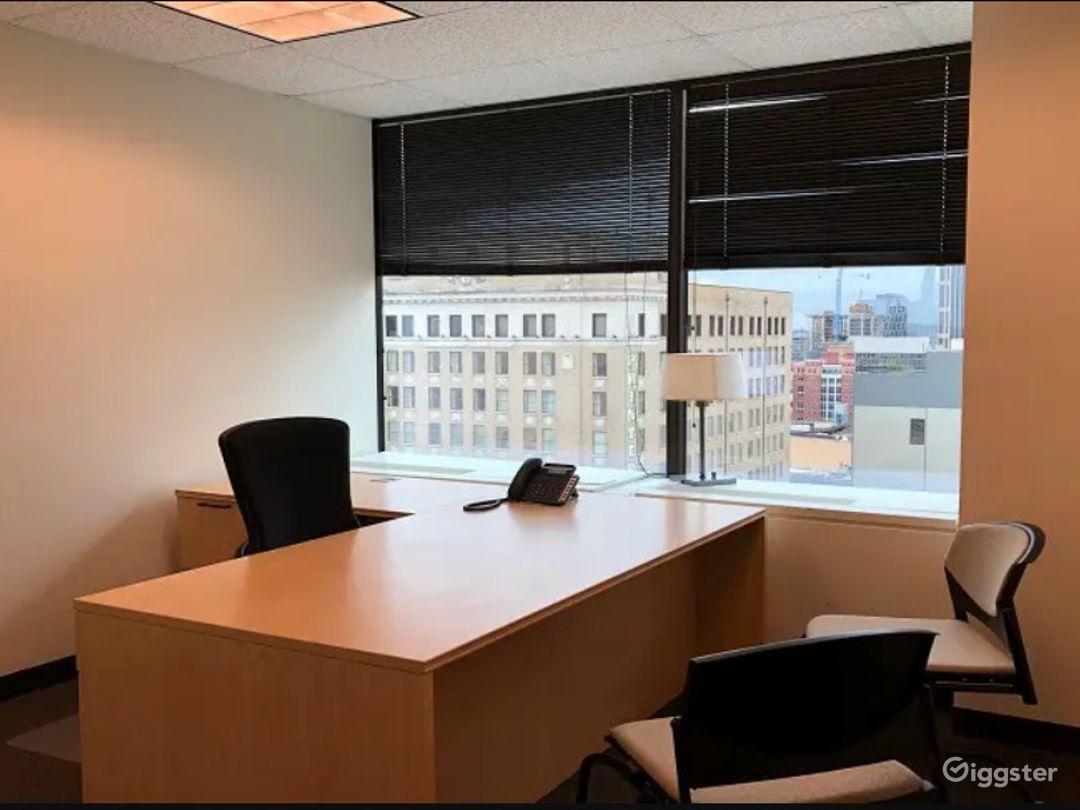 Private Executive Office 1506 Photo 1
