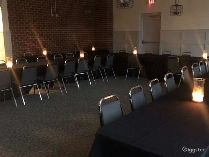 Fully Equipped Meeting Venue in Downtown Rolesville Photo 2