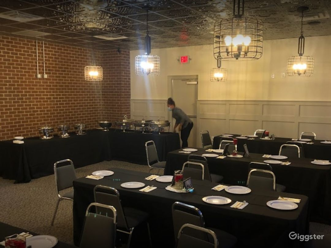 Fully Equipped Meeting Venue in Downtown Rolesville Photo 1