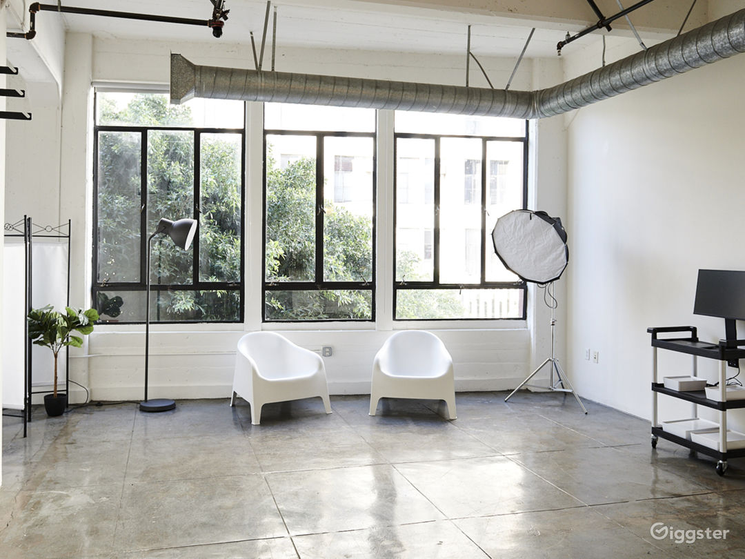 Modern Photo/Video Studio and Event Space in DTLA Photo 1