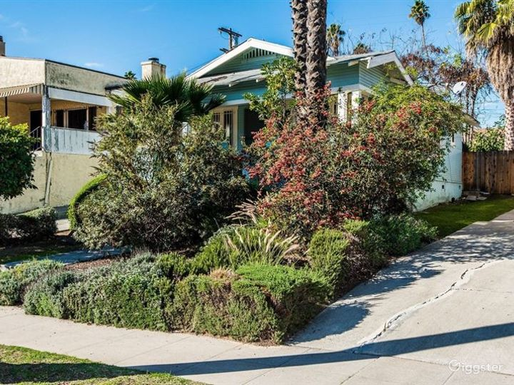 Welcoming Bungalow in LA Photo 5