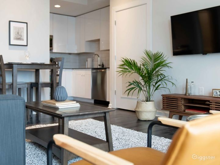 Boutique Luxury High Rise in Buckhead Photo 4