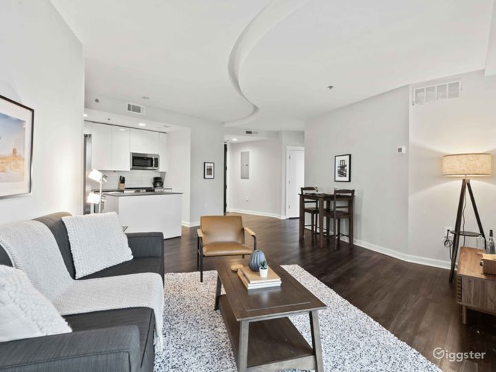 Boutique Luxury High Rise in Buckhead Photo 3