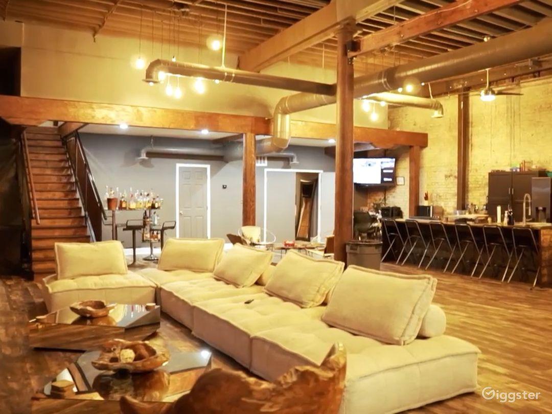 Luxury Loft in Castleberry Hill Photo 1