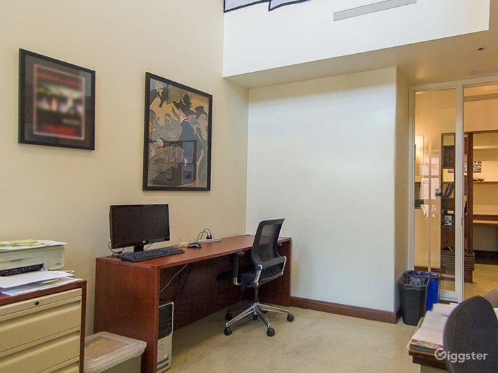 Private Office 3 in Santa Monica
