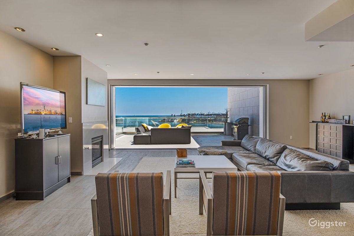 Rent Beach Front Condo With Panoramic Ocean Views Apartment