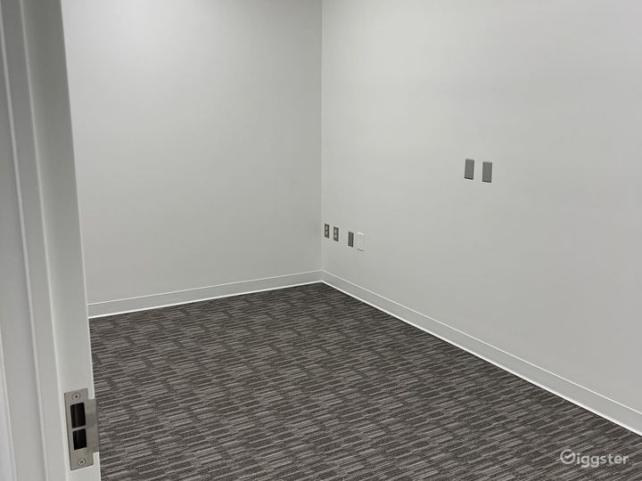 Fully Equipped Conference Room Photo 2
