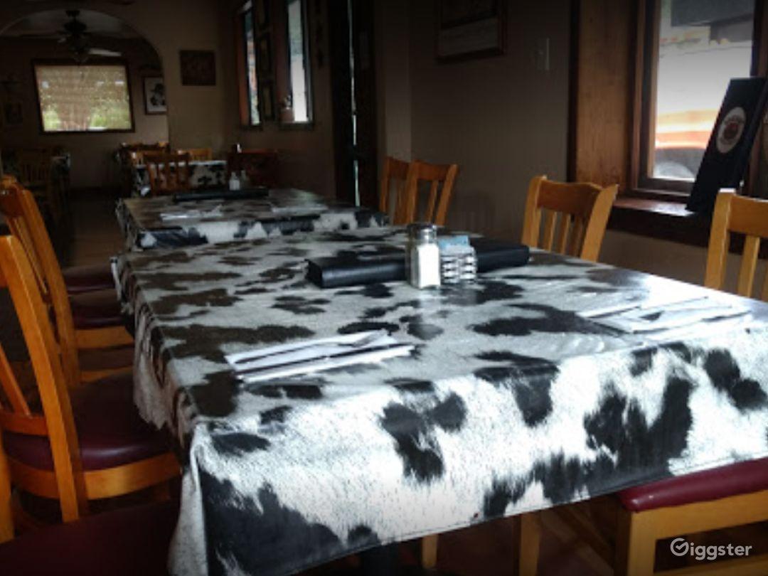 Cowboy Style Restaurant in Felton Photo 1
