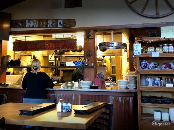 Cowboy Style Restaurant in Felton Photo 4