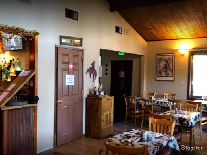 Cowboy Style Restaurant in Felton Photo 2
