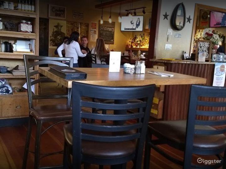 Cowboy Style Restaurant in Felton Photo 5