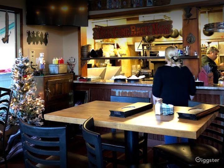 Cowboy Style Restaurant in Felton Photo 3