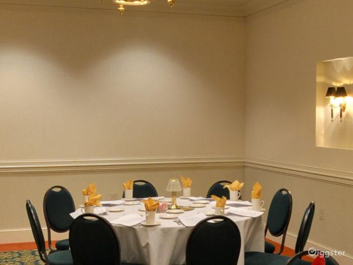 Meeting Space in Fredericksburg Photo 3