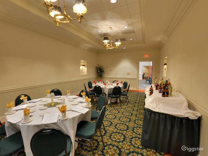 Meeting Space in Fredericksburg Photo 5