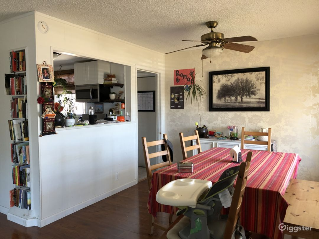 Great home with flexible owners  Photo 1