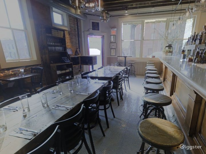 Beautiful and Stunning Restaurant in Baltimore (Full Buyout) Photo 2