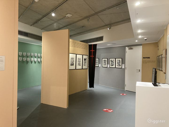 The Cartoon Museum in London Photo 4