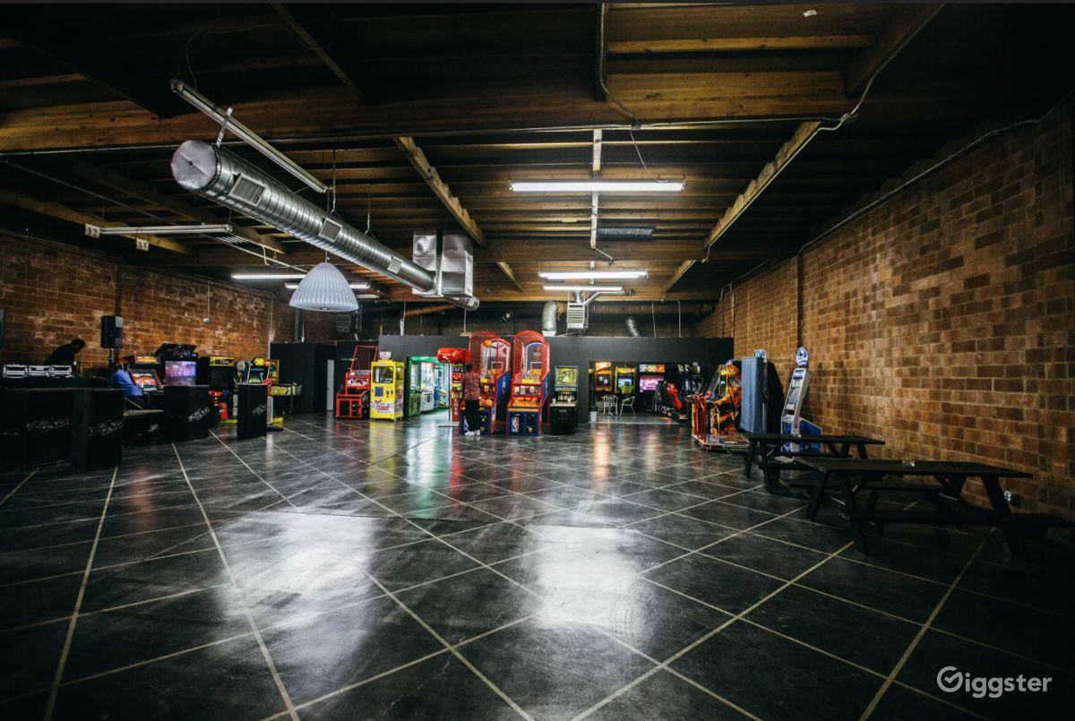 rent multi purpose entertainment compound film studio photography