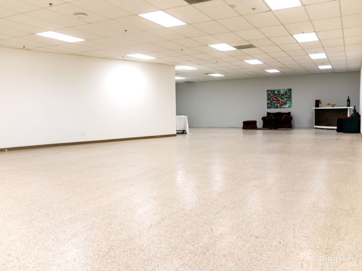 Large Event Space Photo 3