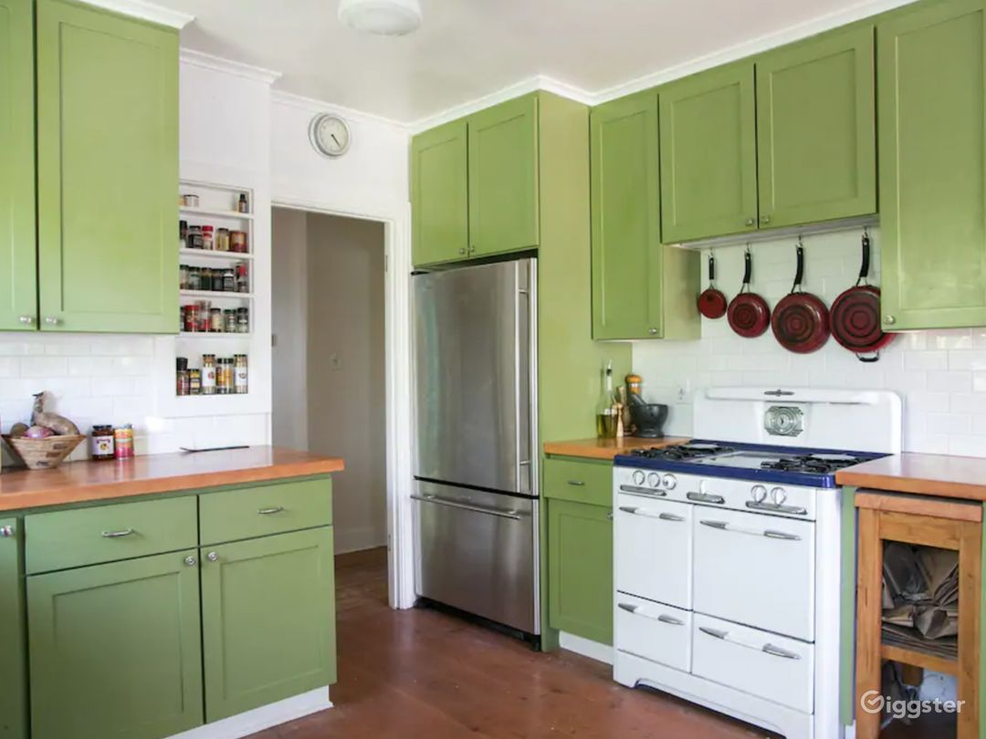 Eagle Rock Green Oasis Quirky Artsy Home Photo 3