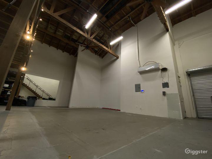 Industrial Central LA Loft Photo 4