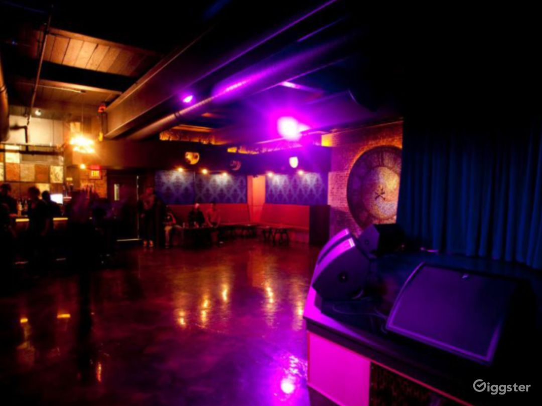 Venue for Live Music in Providence Photo 1