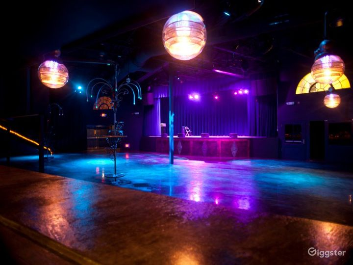Venue for Live Music in Providence Photo 2