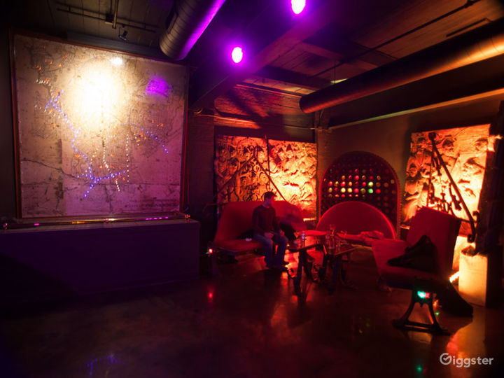 Venue for Live Music in Providence Photo 5