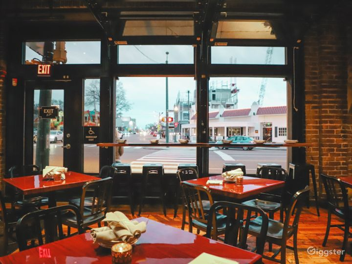 Eclectic Restaurant and Gastro Bar