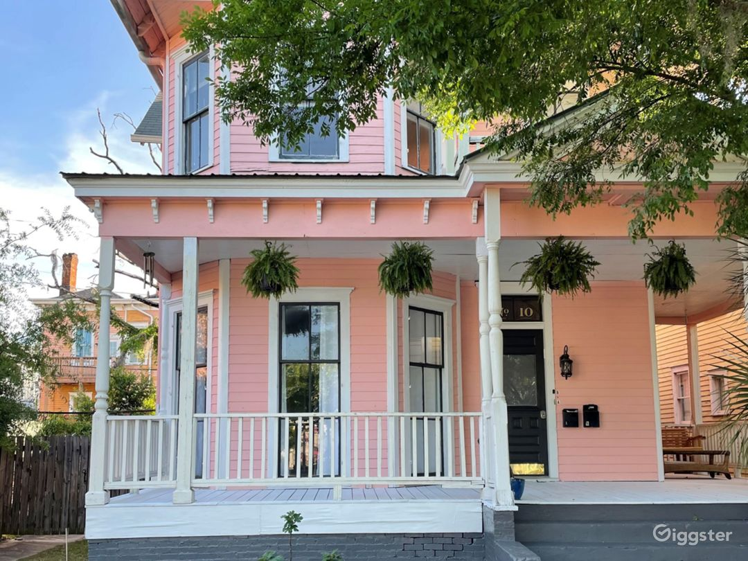 Purely Savannah Photo 1