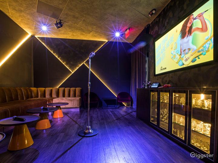 V.I.P. Karaoke Room No.15 Photo 4