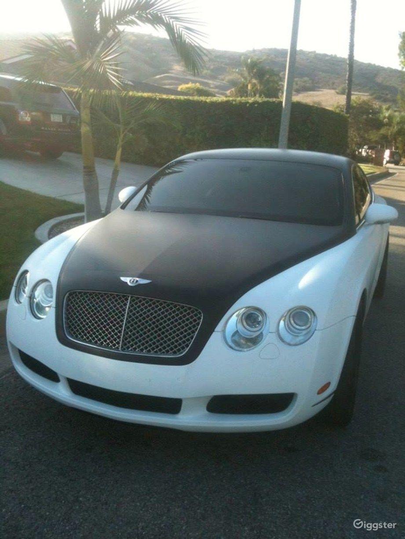 Bentley Coupe 73,000 Photo 1