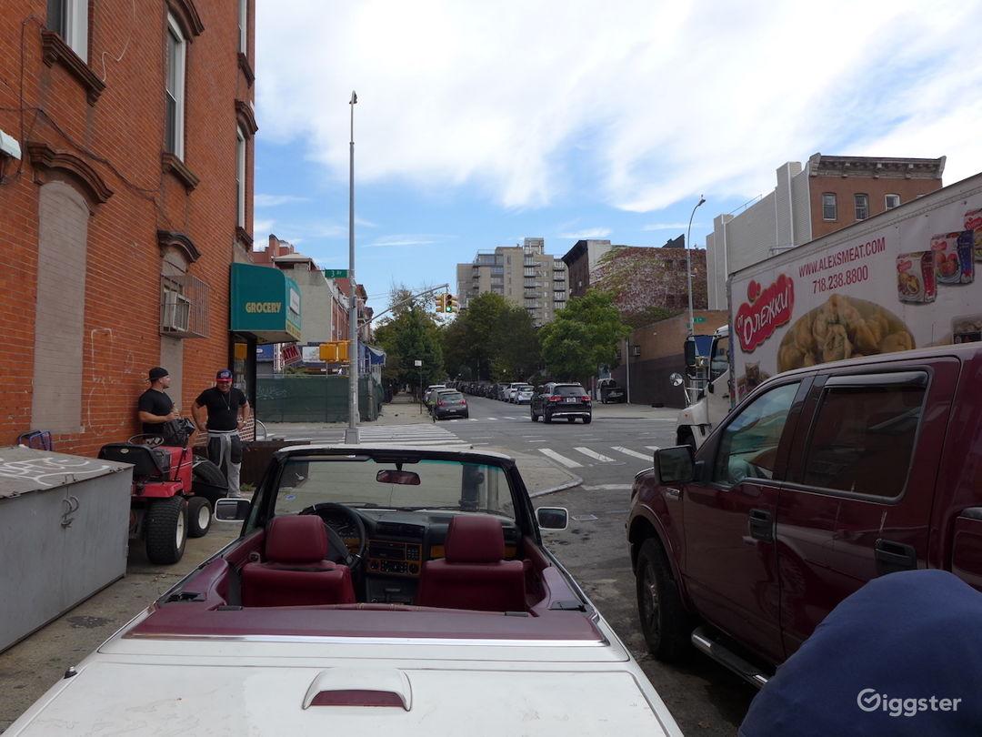Brooklyn Auto Repair Garage Photo 3