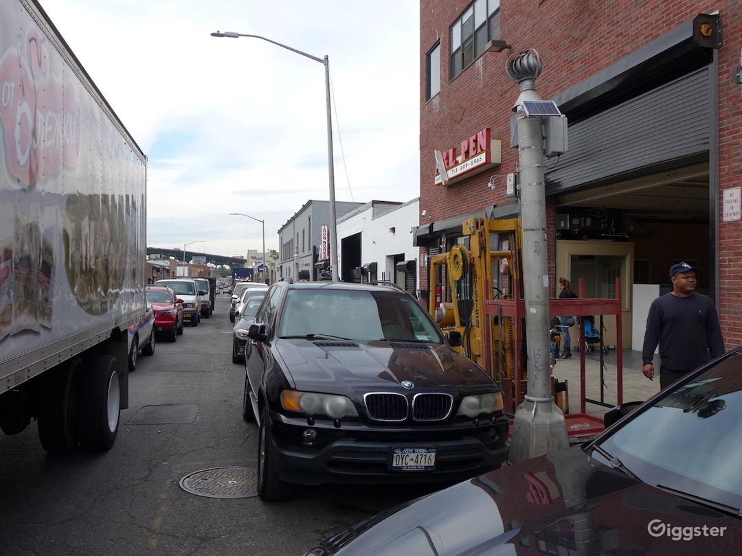 Brooklyn Auto Repair Garage Photo 2