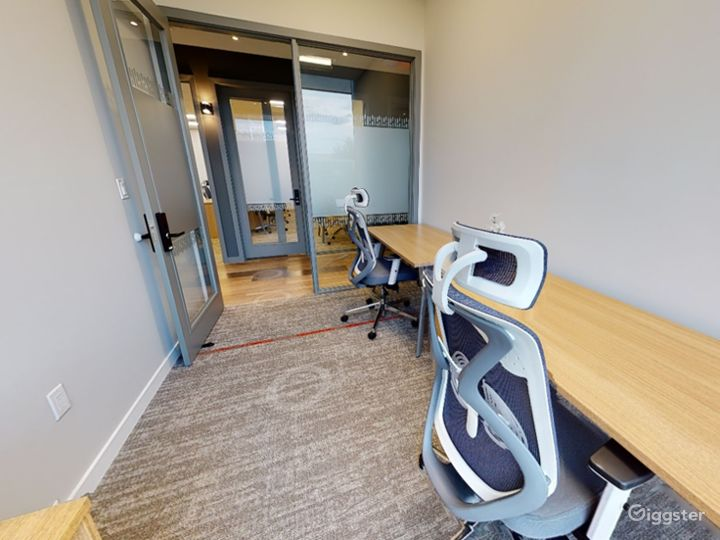 Private Office for 1-2 Photo 5