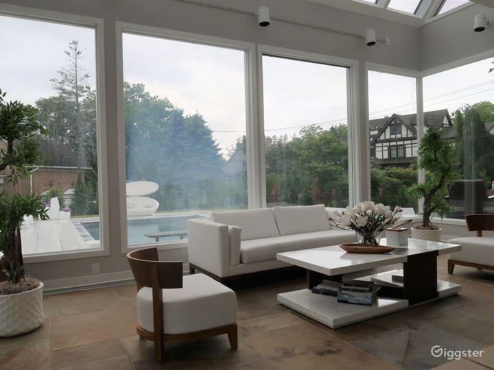 The Shapira's Perfection House Photo 4