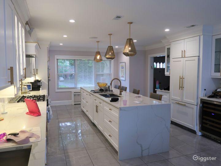 The Shapira's Perfection House Photo 3